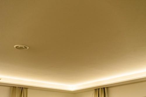 Abhängung Beleuchtung Indirekt Schwegenheim 1