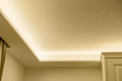 Abhängung Beleuchtung Indirekt Schwegenheim 2