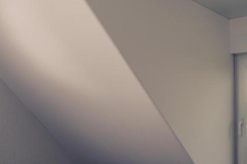 Dachschräge Glatt Gewölbt Weiß Germersheim